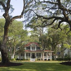 Habersham, Beaufort South Carolina