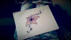 #flover#tattoos#tattoo#stars#drawing