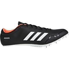 quality design 5692c 0b828 adidas Adizero Prime SP Shoes Track And Field Spikes, Running Spikes,  Sprint Spikes,