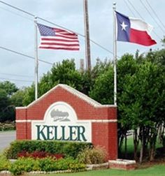 Why Live in Keller Texas