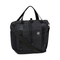 Waterproof Travel Duffel Bag Womens Weekend Bag Heron on Stunning Sunset Mens Luggage Bag For Gym Sports Overnight Trip
