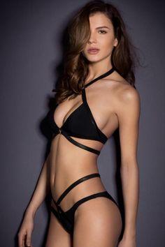 ee1f70f929371 2016 Hot New Design Sexy Brazilian Bandage Slim Bikini 2016 Swimwear Women  Swimsuit Biquini Push Up Bikinis Set Bathing Suit