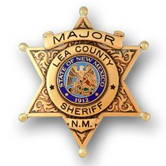 New-Mexico-Sheriff-Badge