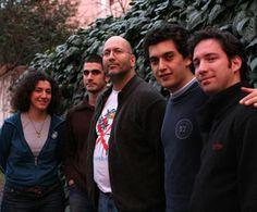 Pinhani - Jolly Joker İstanbul, İstanbul http://web03.biletix.com/etkinlik/NJJ21/TURKIYE/tr