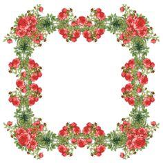 free digital vintage rose frame II and journaling spot Vintage Diy, Vintage Labels, Vintage Frames, Vintage Paper, Rose Frame, Flower Frame, Flower Art, Xmas Frames, Printable Frames