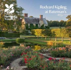 Buy Rudyard Kipling at Bateman's by Oliver Garnett and Read this Book on Kobo's Free Apps. Discover Kobo's Vast Collection of Ebooks and Audiobooks Today - Over 4 Million Titles! The Duchess Of Devonshire, Women's Land Army, Estonia Travel, Forest Of Dean, Biography Books, Book Stationery, If Rudyard Kipling, Famous Words, West Yorkshire