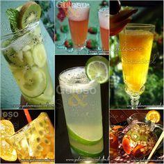 Drinks sem alcool.r
