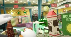 Shooty Fruity will squeeze out in time for Christmas