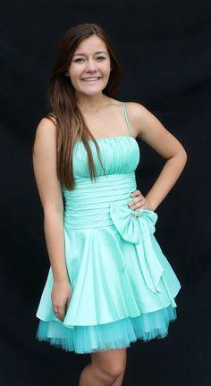 Super trendy new short homecoming dress! Purple size medium ...