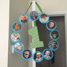 So much fun to make . Fabric wrapped number 1 and a rou… Aydens birthday wreath! So much fun to make . Fabric wrapped number 1 and a round wreath hanger from Michaels Safari Theme Birthday, Boys 1st Birthday Party Ideas, Paris Birthday Parties, Elephant Birthday, Baby Boy 1st Birthday, Birthday Decorations, 1st Birthdays, Thing 1, Wreath Hanger