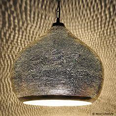 Arabische hanglamp Tofaha G