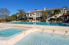 swimming pool - 5974 Rancho Diegueno St, Rancho Santa Fe, CA 92067