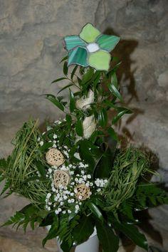 Tiffany virág