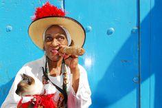 Viaje Fotográfico a Cuba, del 25 de abril al 8 de mayo de 2015!