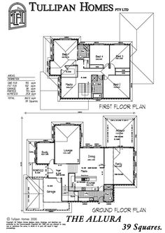 Split level project homes central coast