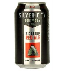 Beers of Europe | Silver City Ridgetop Red Ale
