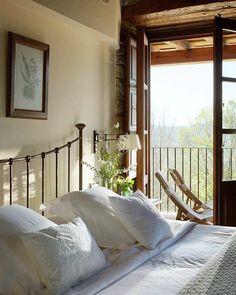 mediterraneanfeel:  CASA SAN MARTIN hotel in Spain                   -->Elsie RC