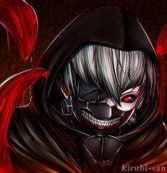 Tokyo Ghoul's Kaneki - [Fanart] by kirubi-san on DeviantArt Tokyo Ghoul Quotes, Ken Tokyo Ghoul, Juuzou Suzuya, Tsukiyama, Kaneki Fanart, Manga Art, Manga Anime, Anime Costumes, Dope Art