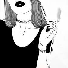 Dibujo De Chica Tumblr Decoracion