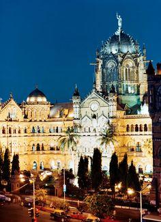 It's Mumbai... #India