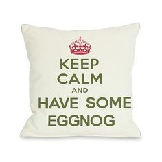 Add a great conversation piece with bright and fun throw pillows that will surely liven up any space!
