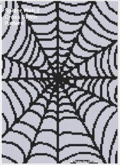 Amazon.com: Spider Web Cross Stitch Pattern eBook: Mother Bee Designs: Kindle Store