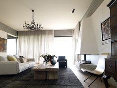 Rudimentary yet cutting edge! - Luigi Rosselli Architects.site.olighting.com Blog