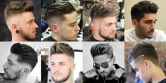New stylish men's haircuts are being created every year, and that means it's just a matter of finding the best cuts and styles that will work for you. In an age where teens, hipsters, and middle-aged men are sporting trendy haircuts like the quiff, faux hawk, slicked back undercut, and messy fringe, there's no reason …