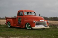 How about some pics of 47-59 - Page 15 - The 1947 - Present Chevrolet & GMC Truck Message Board Network