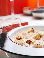 Creme de lentilhas verdes - Receitas - Comida - Folha de S.Paulo