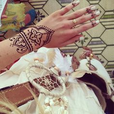 Henna love :) from Coconutandlime