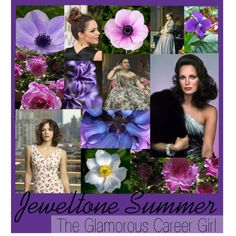 """Zyla Jeweltone Summer"" by colorazione on Polyvore"