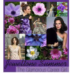 """Zyla Jeweltone Summer"" by colorazione on Polyvore"