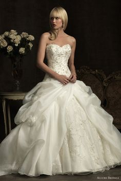 Ball+Gown+Wedding+Dresses | ball gown wedding dresses 2012