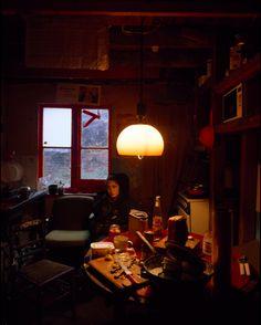 Tom Hunter - The ghetto series