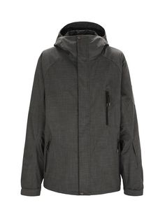 WILL | Men's Snow Jacket | Fall / Winter Collection 2012 / 2013 | www.zimtstern.com | #zimtstern #fall #winter #collection #mens #snow #jacket #snowjacket #coat #wear #snowwear #clothing #apparel #fabric