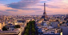 The 25 Most Romantic Cities in the World | Mashable
