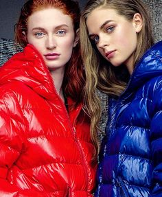 Raincoats For Women, Jackets For Women, Silver Puffer Jacket, Nylons, Moncler Jacket Women, Down Puffer Coat, Puffy Jacket, Bomber Jacket Men, Rain Wear