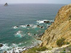Fonte da Areia - Ilha de Porto Santo - Portugal | Flickr – Compartilhamento de fotos!