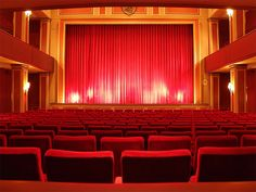 Filmtheater Sendlinger Tor - Münchens Kino mit Stil und Ambiente