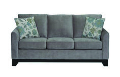 The Fabric Sofa is built with Exceptional Quality and attention to detail for Long Lasting Comfort. Contact our Calgary or Airdrie furniture showrooms. Furniture Showroom, Your Perfect, Fabric Sofa, Sofas, Love Seat, Your Style, Couch, Home Decor, Couches