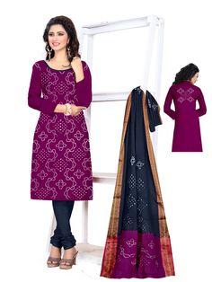 Bandhani Dress Material  For more details call/whatsapp- 91-9377399299  #sankalpthebandhejshoppe #dressmaterial #bandhej #bandhani #tie&dye #designerdresses #dress #suits #suitmaterial #vadodara #ahmedabad #anand