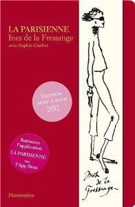 La Parisienne.  A must buy!