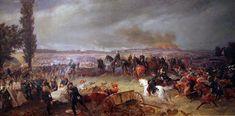Batalha de Königgrätz – Wikipédia, a enciclopédia livre