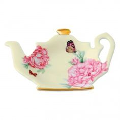 Miranda Kerr for Royal Albert - 'Joy' Tea Tip