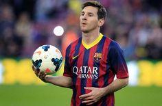 Barcelona no cree que Lionel Messi piense dejar el club