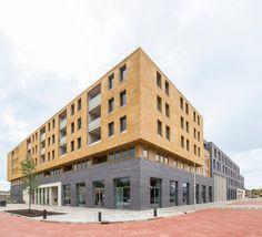 LEVS wint de VKG Architectuurprijs 2012 - architectenweb.nl