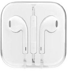 Global Galaxy, Stereo Earpods Headphone Headset with Mic and Remote for Apple iPad 3/2/1 iPhone 5 / 4S / 4G / 3GS / 3G i