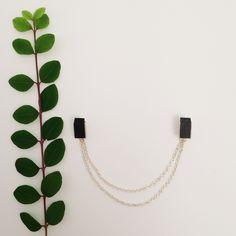 Slat collar pins // KYST