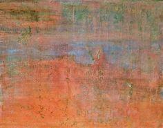 "Saatchi Art Artist Geoff Howard; Painting, ""Landscape: Walking On Water"" #art"